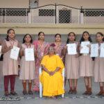 Homi Bhabha Balvaidnyanik Competition Result