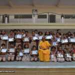 Silver Zone Foundation Olympiad Results